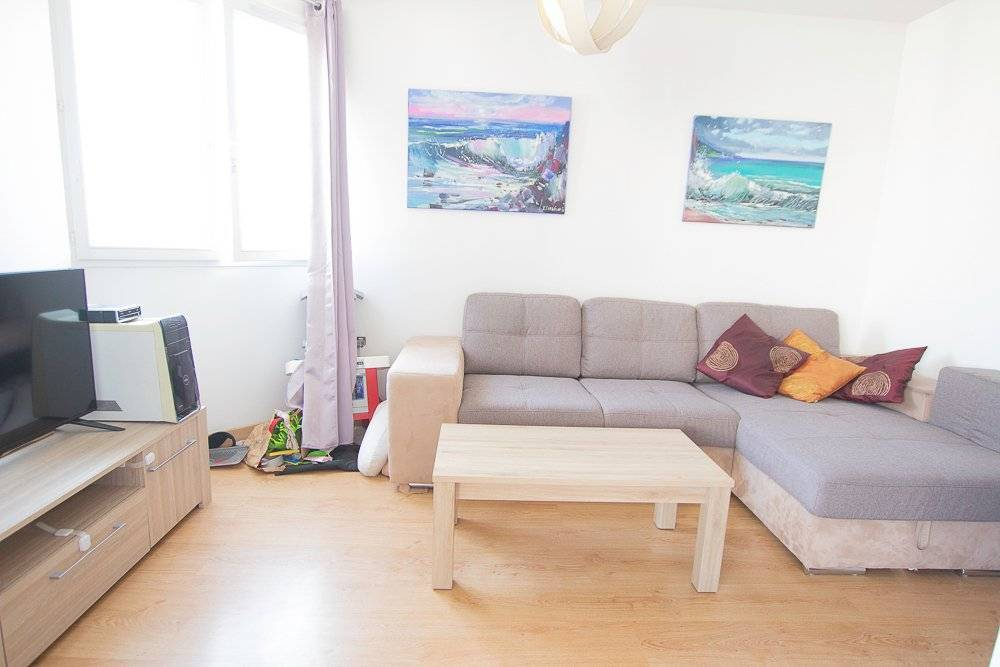 Appartement Asnieres Sur Seine 5 pièces