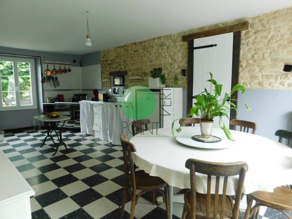 Maison CERNY 138 m2