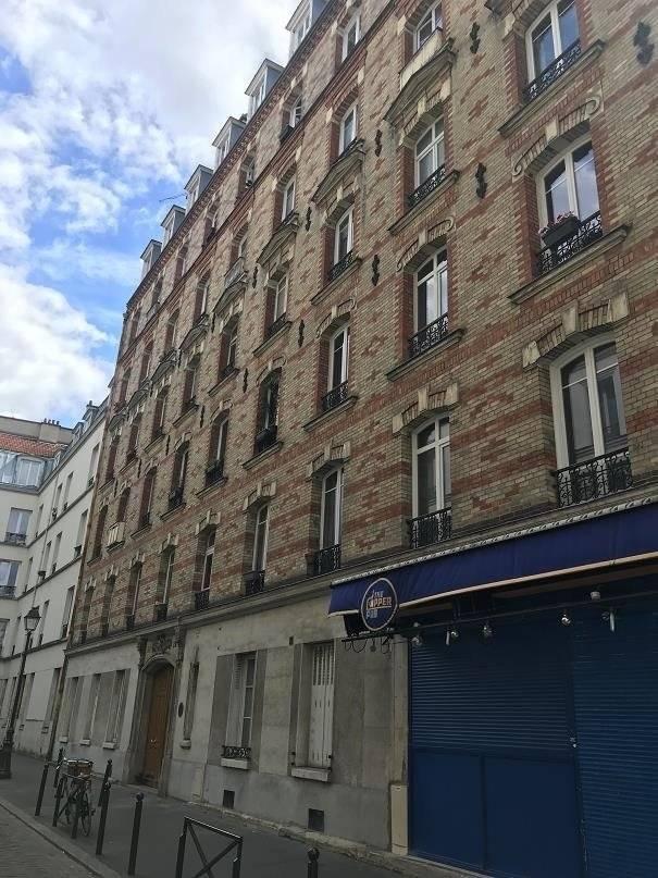 2 5 Paris 14ème