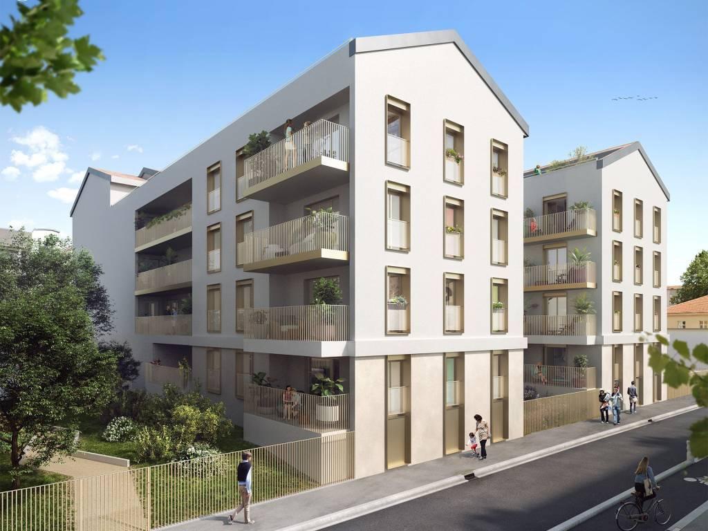 1 piece de 30m² avec terrasse