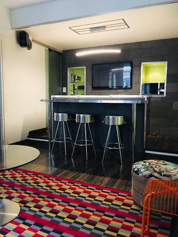 Appartement Paris 4 pièce(s) 56 m2 rue Saint Sauveur 75002