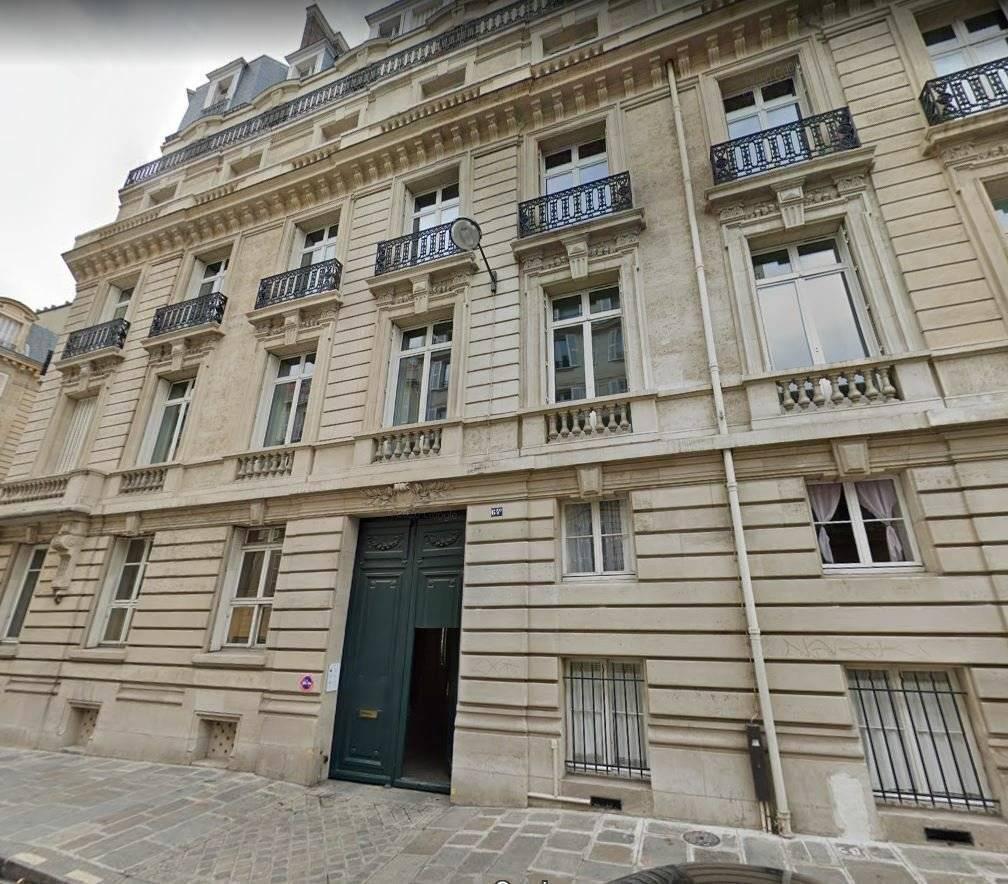 2 5 Paris 8ème
