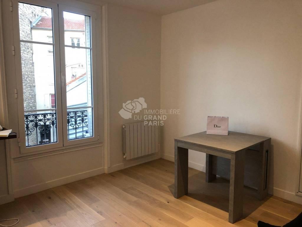 Location Appartement Boulogne-Billancourt Silly-Gallieni