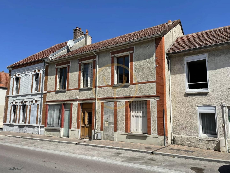 1 18 Romilly-sur-Seine