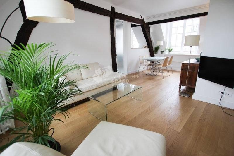 Location Appartement 72m² Paris 13ème