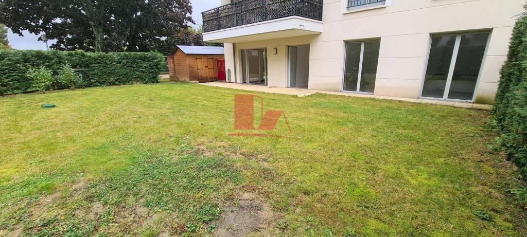 4 pièces Chatillon 80,35 m2 - Terrasse et jardin - parkings