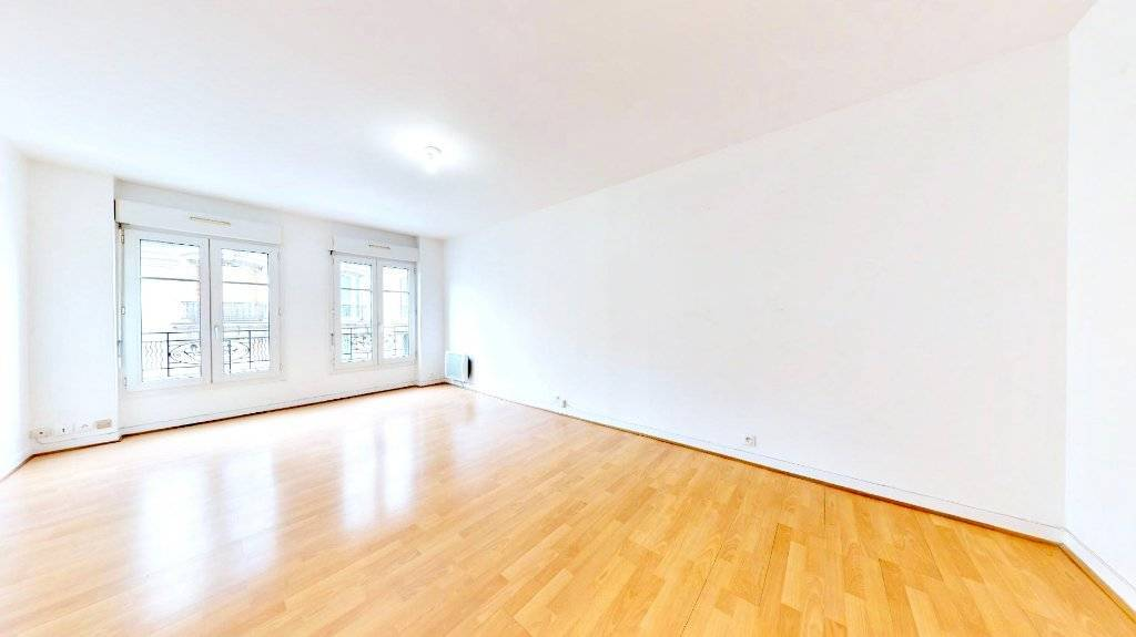 Appartement La Garenne Colombes 4 pièces 85 m2