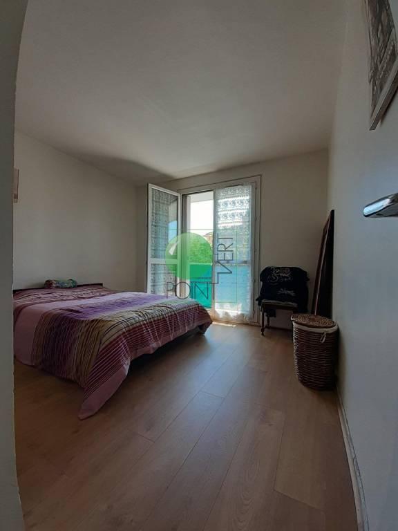 Appartement Saint Fargeau-Ponthierry 3 pièce(s) 62 m2