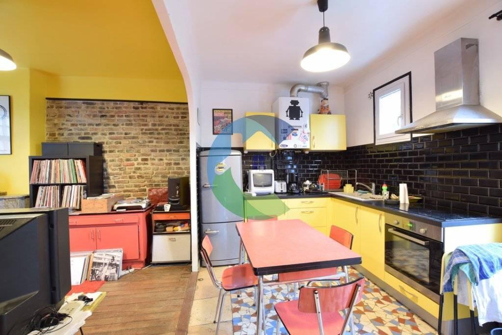 Maison Juvisy Sur Orge 4 pièce(s) 80.62 m2